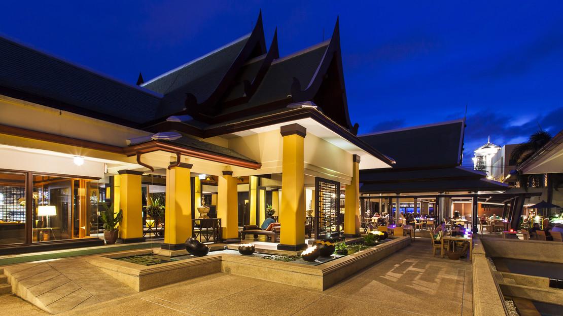 Holiday Inn Resort Phuket - Thailand