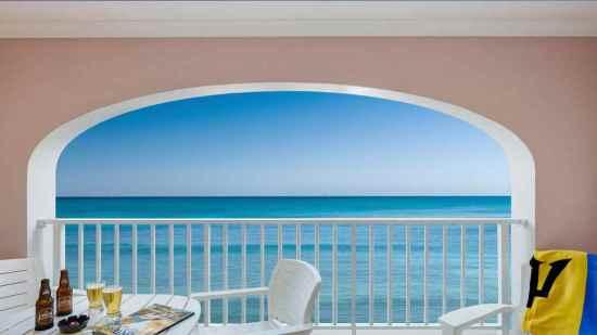 Deluxe Studio Ocean View