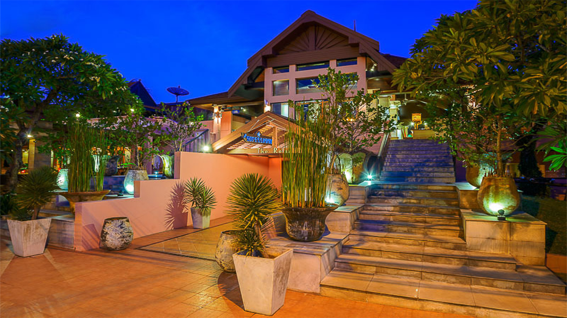 Seaview Patong Hotel - Thailand