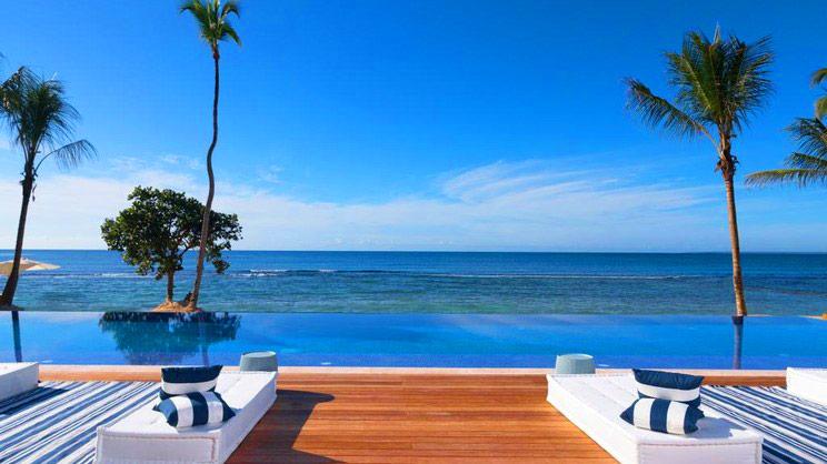 1/15  Casa de Campo Resort and Villas - Dominican Republic
