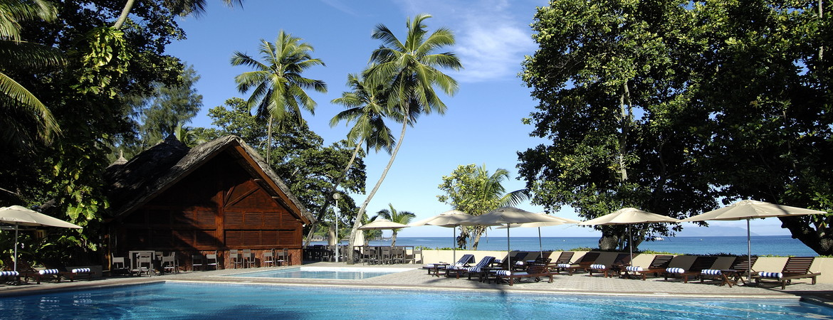 1/11  Berjaya Beau Vallon Bay Resort and Casino - Seychelles
