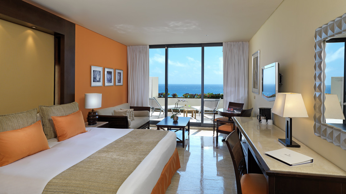Paradisus Junior Suite Ocean View