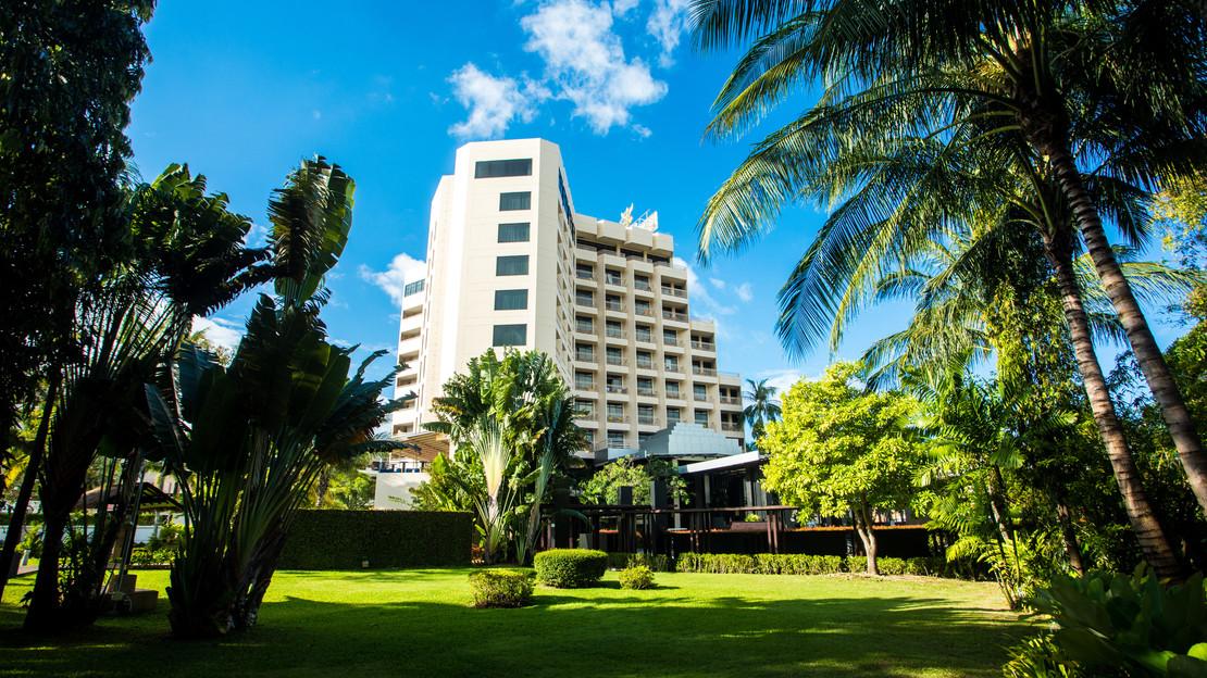 Centara Karon Resort - Thailand