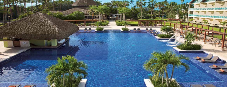 1/11  Dreams Palm Beach Punta Cana - Dominican Republic