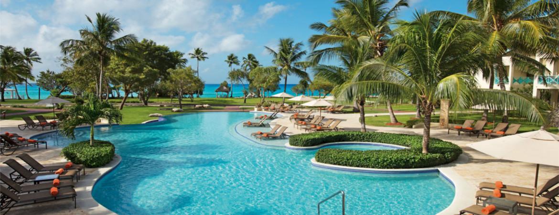 1/15  Dreams Palm Beach Punta Cana - Dominican Republic