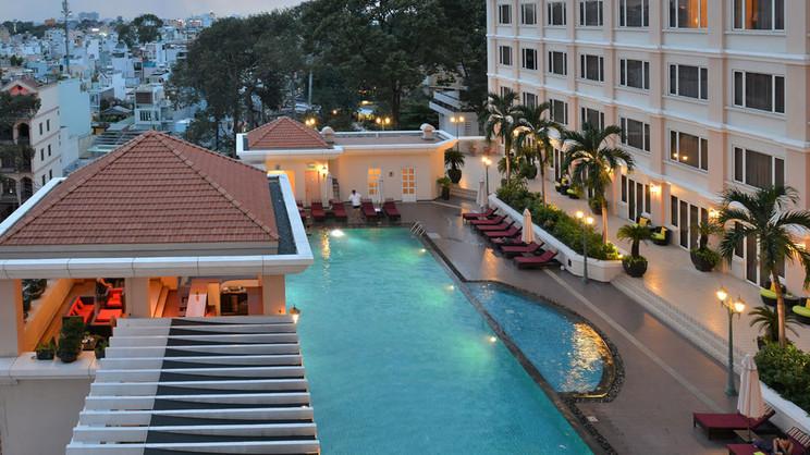 Hotel Equatorial Vietnam