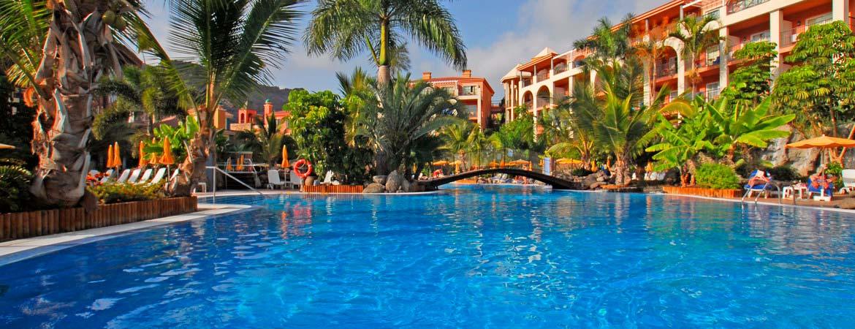1/9  Hotel Cordial Mogan Playa - Gran Canaria
