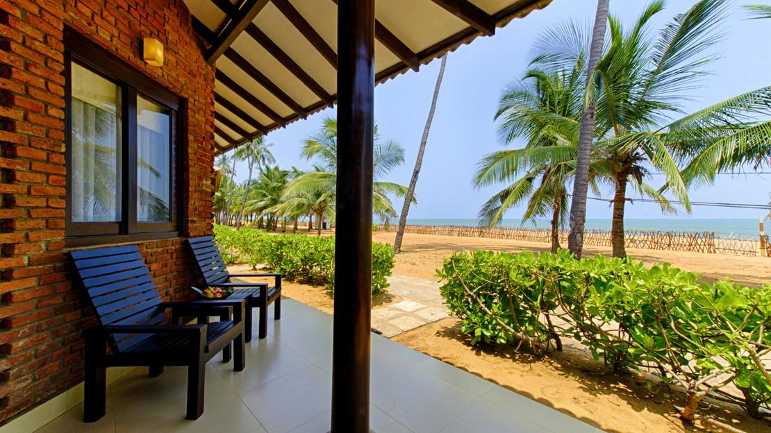 Villa - Sea View