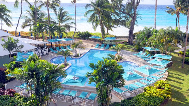 1/5  Turtle Beach by Elegant Hotels - Barbados