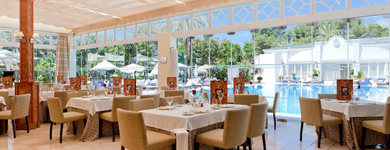 Los Monteros Spa and Golf Resort
