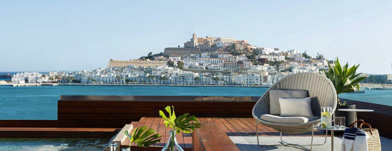 Ibiza Gran Hotel, Talamanca, Ibiza Holidays 2019/2020– Book