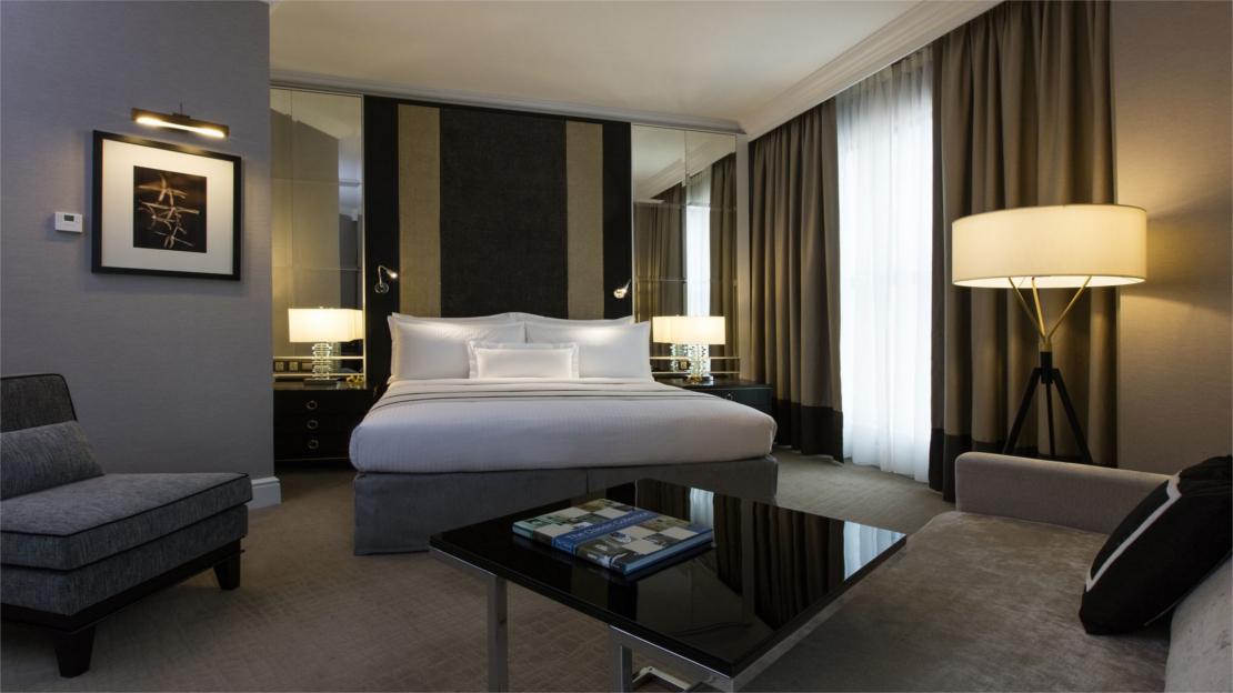 1/9  The Ritz-Carlton Kuala Lumpur, Malaysia.