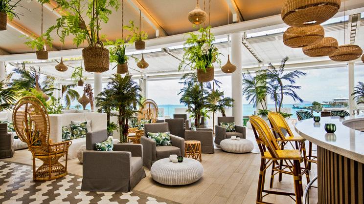 LUX Grand Gaube Resort & Villas