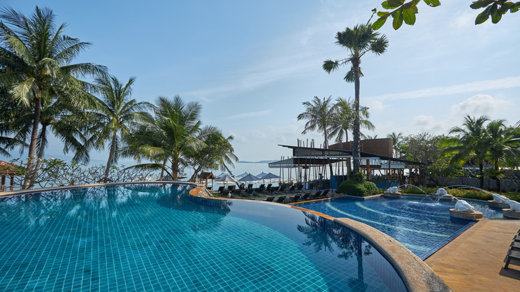 1/14  Bandara Resort and Spa Samui - Thailand