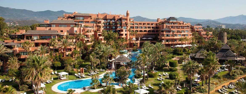 1/9  Kempinski Hotel Bahia - Spain