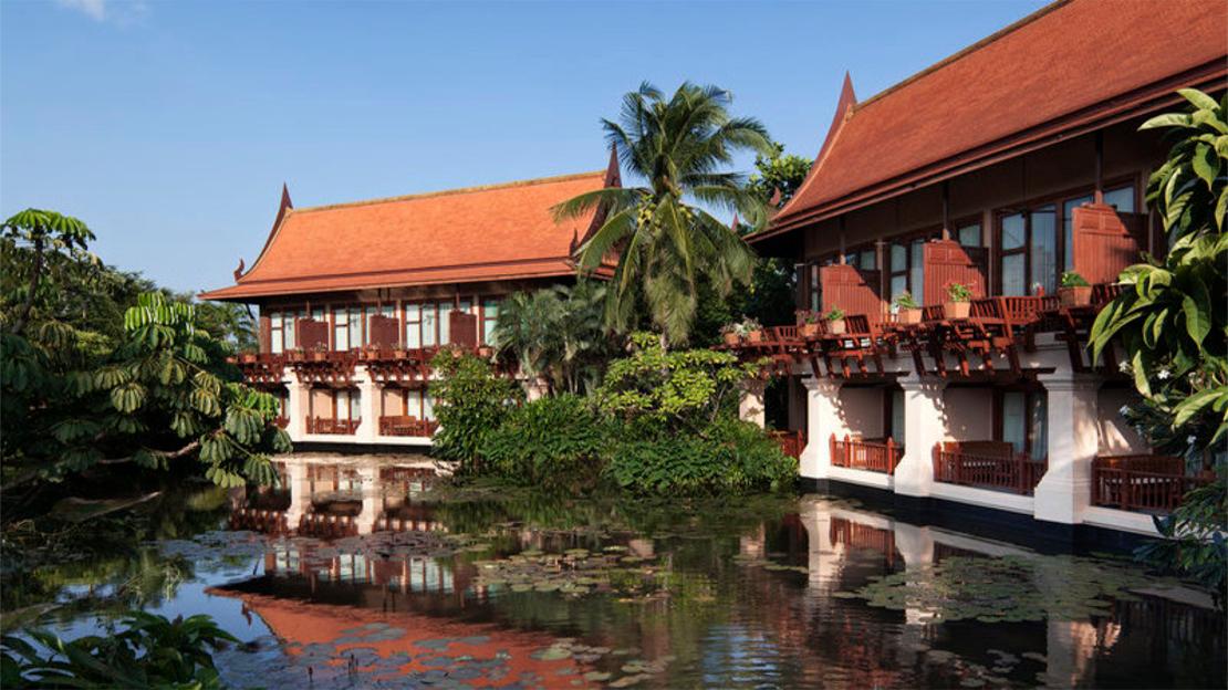 Anantara Hua Hin Resort and Spa - Thailand