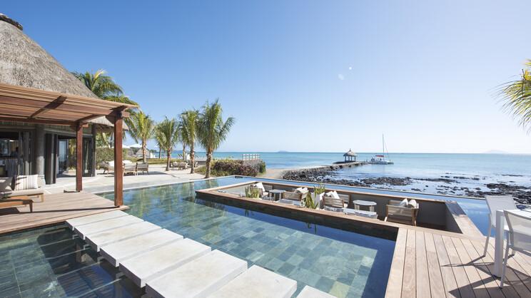 1/9  Veranda Paul and Virginie Hotel and Spa - Mauritius