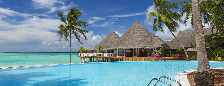1/18  Sun Aqua Vilu Reef - Maldives