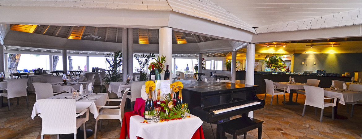 The Club Barbados Resort & Spa