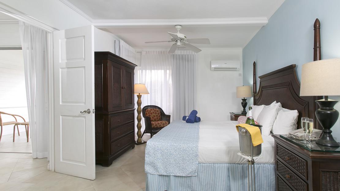 1 Bedroom Garden View Suite