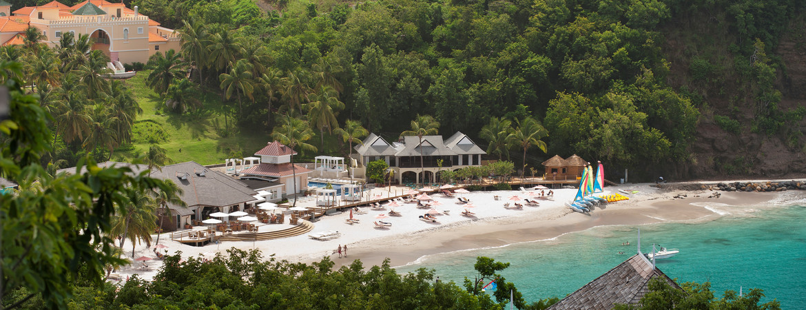 1/5  BodyHoliday - Saint Lucia