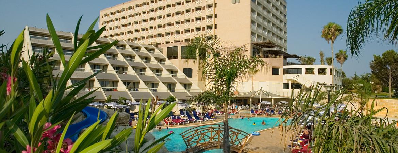 1/9  St Raphael Resort - Limassol