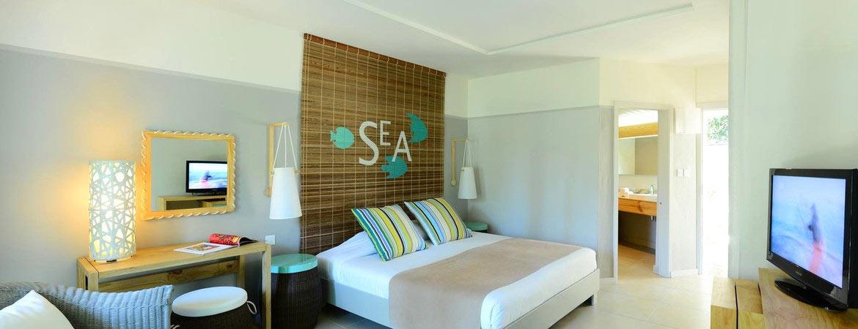1/7  Veranda Palmar Beach - Mauritius