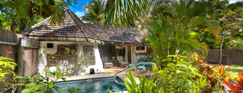 1/13  Galley Bay Resort and Spa - Antigua