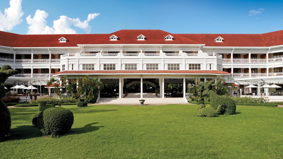 Centara Grand Beach Resort and Villas Hua Hin - Thailand