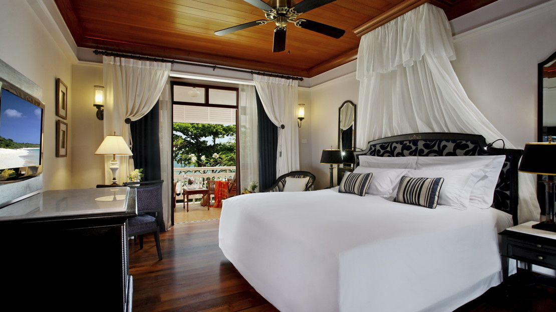 1/9  Centara Grand Beach Resort and Villas Hua Hin - Thailand