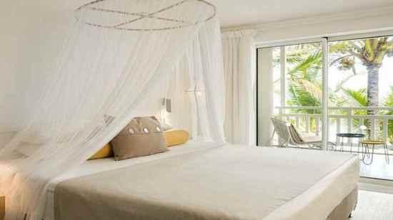 Seaview Couple Room