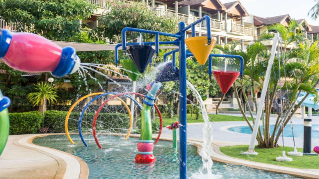 Phuket Marriott Resort and Spa Merlin Beach