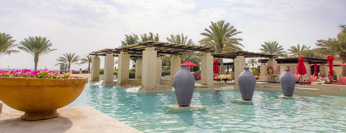 1/11  Bab Al Shams Desert Resort and Spa - Dubai