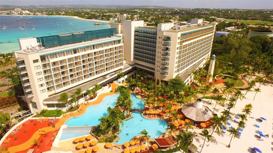 1/22  Hilton Barbados Resort - Barbados