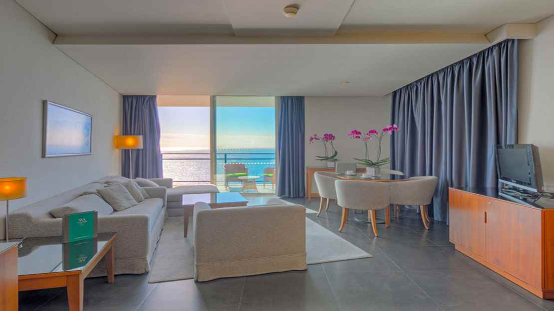 Ocean View Suite Rooms