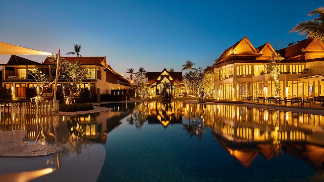 Amari Koh Samui - Thailand