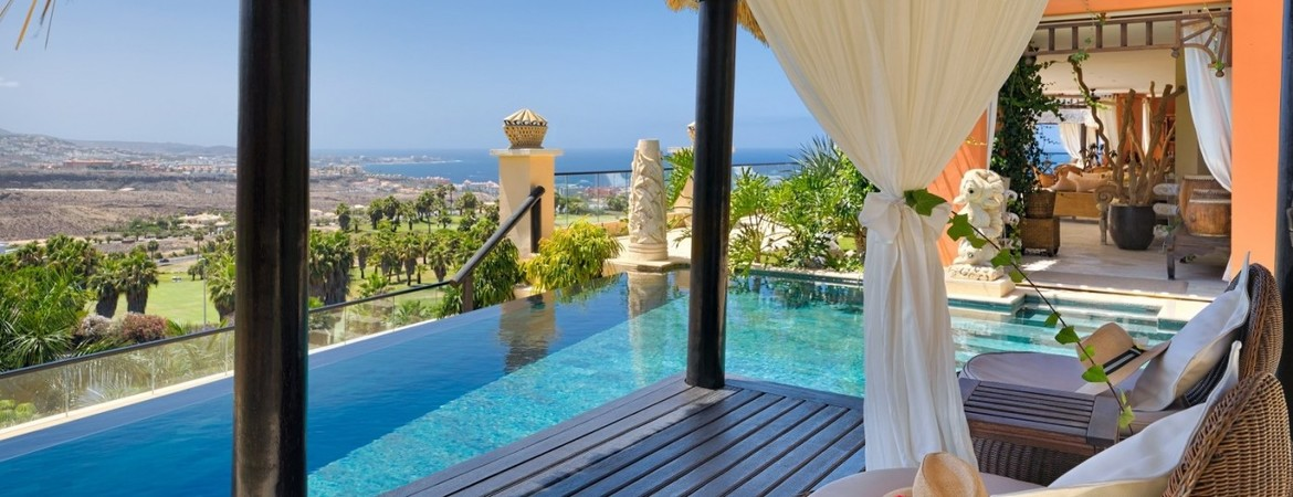 1/7  Royal Garden Villas and Spa - Tenerife