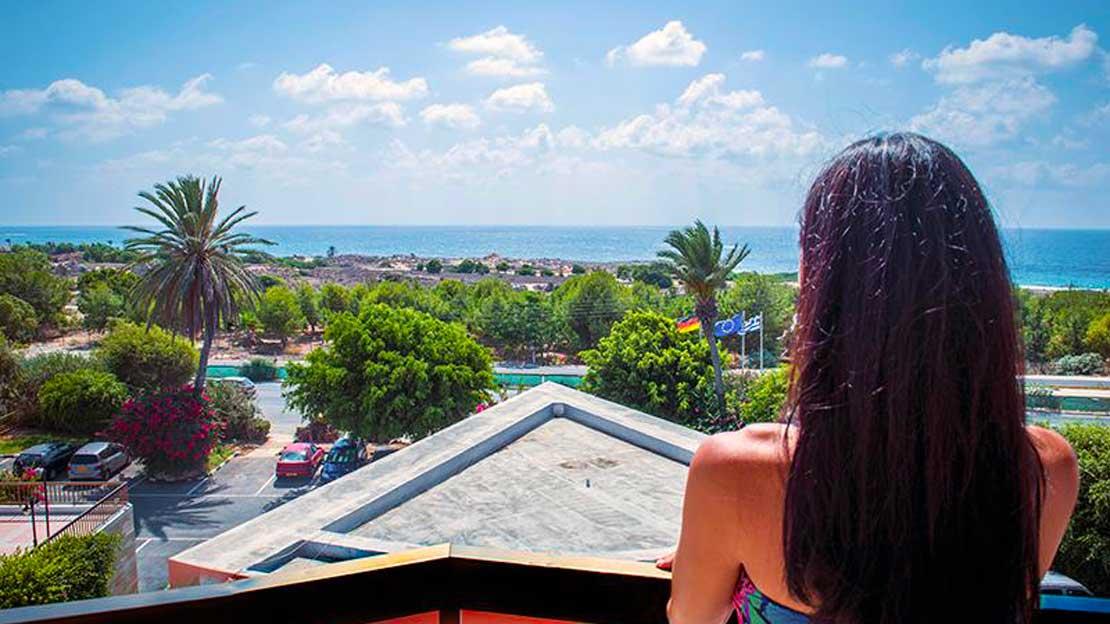 Avlida Hotel-Cyprus