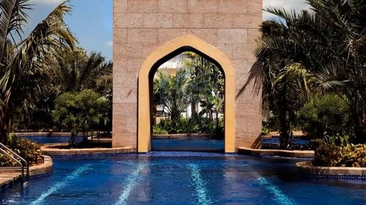 1/9  Conrad Dubai - Dubai
