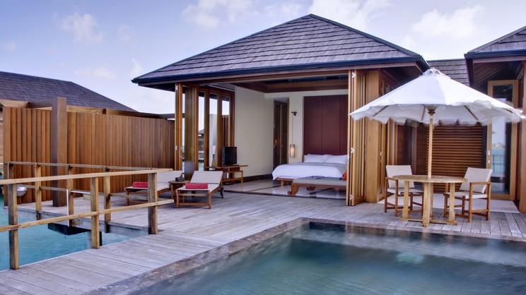 Paradise Island Resort North Male Atoll Maldives Holidays