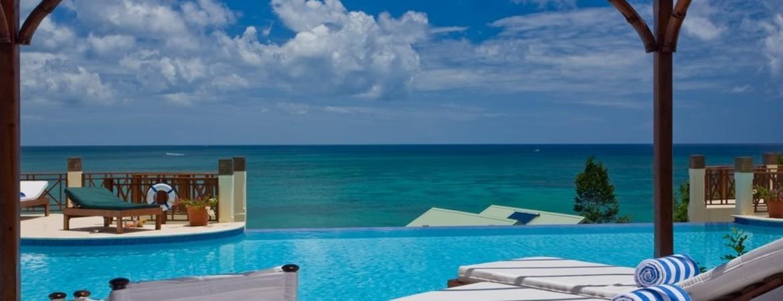1/11  Calabash Cove - St Lucia