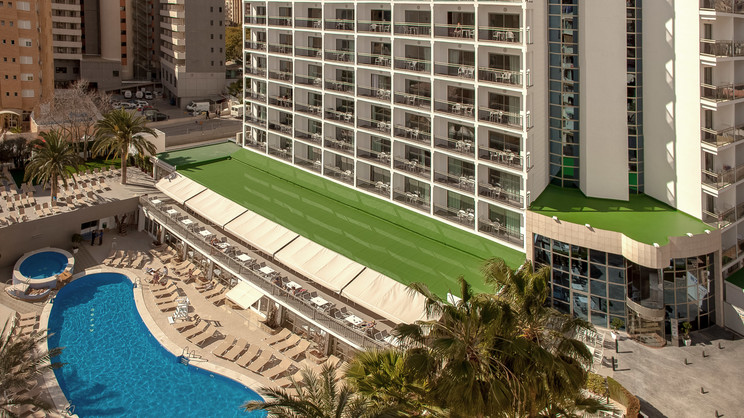 RH Princesa Hotel and Spa