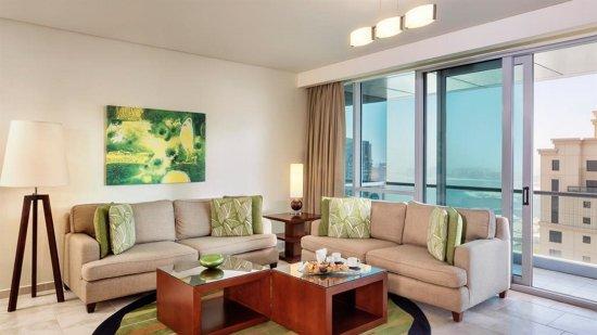 2 Bedroom Premium Apartment