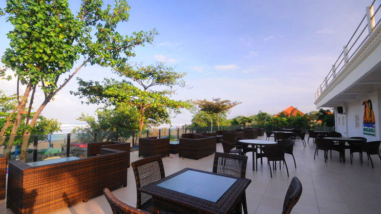 Melasti Beach Resort and Spa