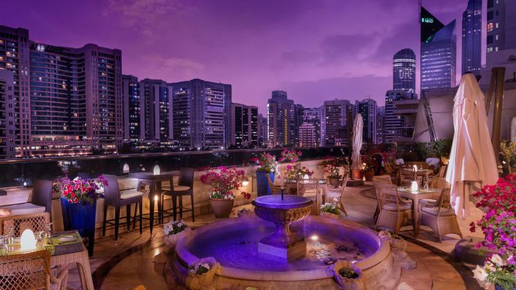 1/7  Corniche Hotel - Abu Dhabi