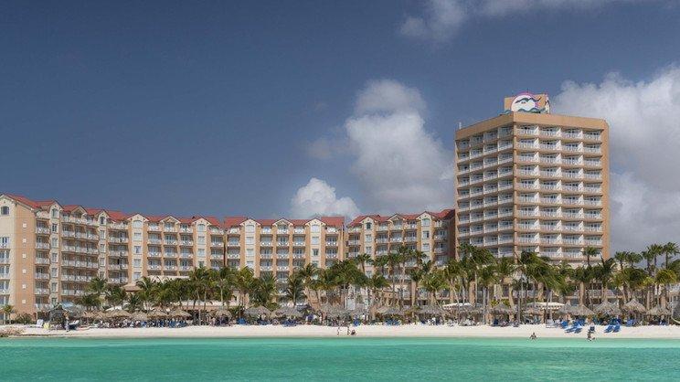 1/6  Divi Southwinds Beach - Barbados