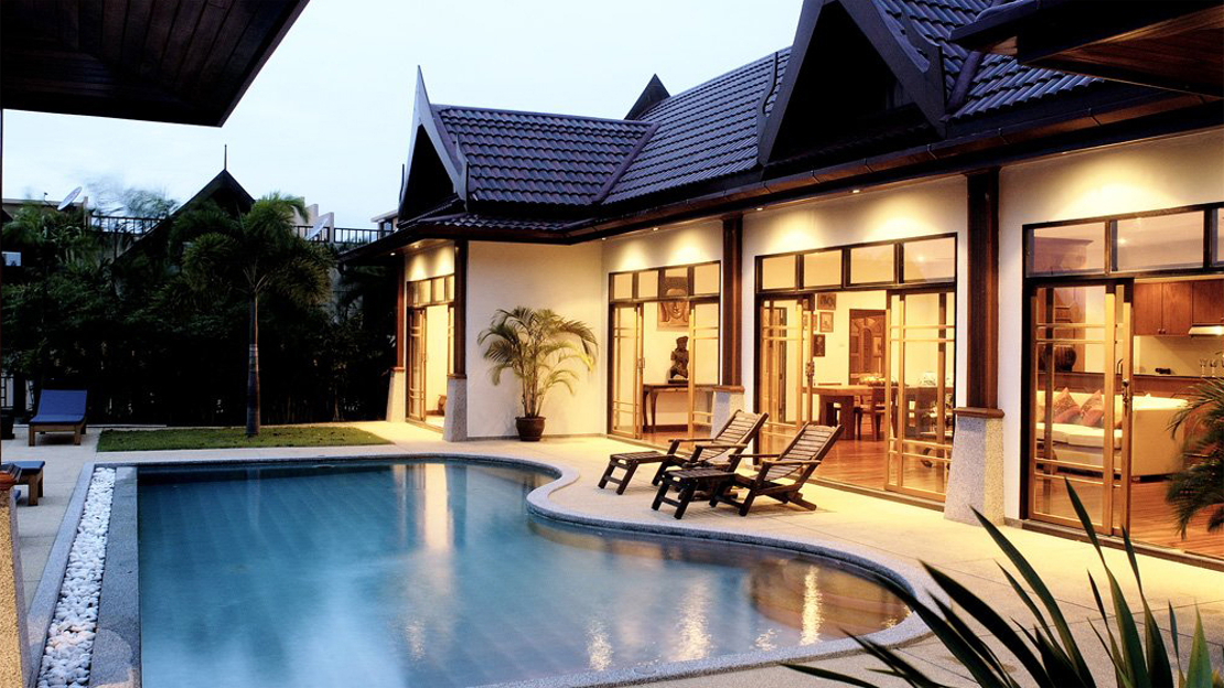 1/15  Club Bamboo Boutique Resort and Spa - Thailand