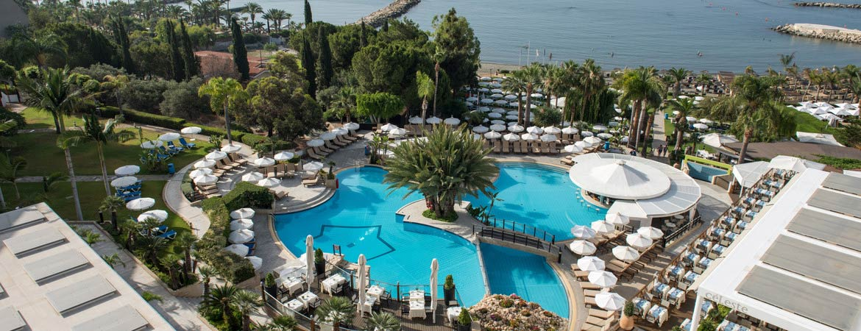 Mediterranean Beach Hotel
