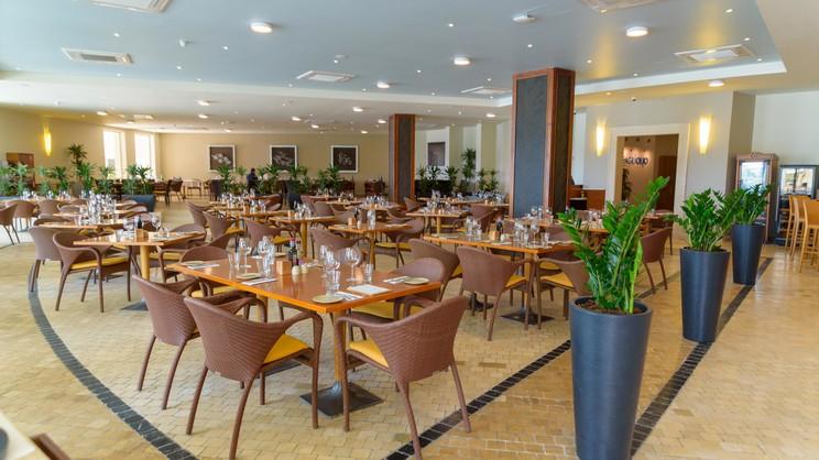 Radisson Blu Resort and Spa Golden Sands