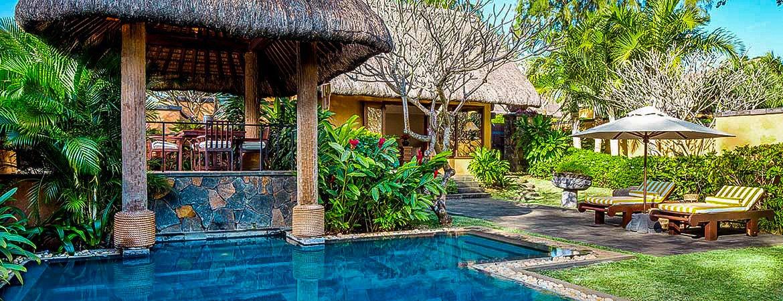 1/9  The Oberoi - Mauritius